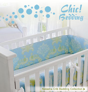 bedding - Bassinet Bedding