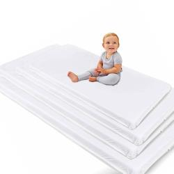 Buy Custom Foam Baby Mattress With Waterproof Cover For
