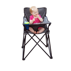 Portable Travel High Chair High Chairs Amp Feeding