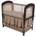 Cambria CO-SLEEPER ® with Skirt