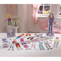 Activities & Professions Magnetic Dolls