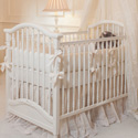 French Madison Classic Crib