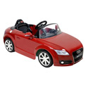 Audi TT Battery Powered Ride On