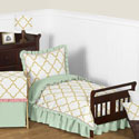 Ava Toddler Bedding