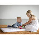 Koko Cradle Mattress