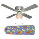 Baby Transportation Ceiling Fan