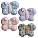 Butterfly Shaped Knobs