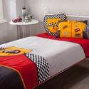 Champion Racer Speed Twin Bed Comforter
