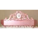 Fairy Princess Bed Crown