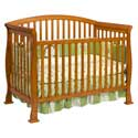 Thompson Convertible Crib