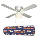 Denver Broncos Ceiling Fan