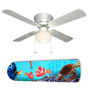 Finding Nemo Stars Ceiling Fan