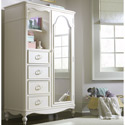 Harmony Mirrored Armoire