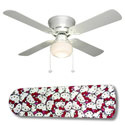 Hello Kitty Jam Ceiling Fan