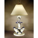 Anchor Table Lamp