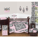 Sophia Crib Bedding Set