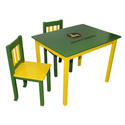 John Deere Kids Table and Chair Set