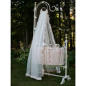 Florence Cradle Bedding