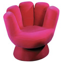 Mini Mitt Chair