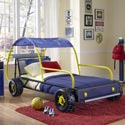 Dune Buggy Twin Bed