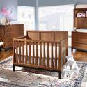 Park West Baby Furniture Set