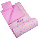 Personalized Fairy Princess Sleeping Bag