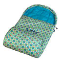 Personalized Kaleidoscope Maize Stay Warm Sleeping Bag