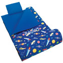 Personalized Out of This World Sleeping Bag