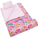 Personalized Paisley Sleeping Bag