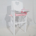 Doll's High Chair