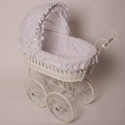 Elizabeth Doll Carriage