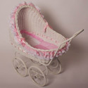Isabella Large Play Pram