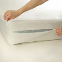 Bed Bug Crib Mattress Cover