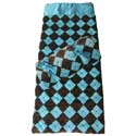 Argyle Sleeping Bag