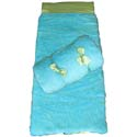 Blue Mist Sleeping Bag