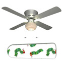 The Very Hungry Caterpillar Ceiling Fan
