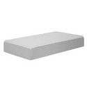 TotalCoil Mini Mattress with Non Toxic Hypoallergenic Waterproof Cover
