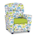 Trunk Tales Kids Recliner