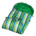 Personalized Cool Stripes Warm Sleeping Bag