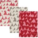 Whimsical Hearts Rug