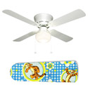 Winnie the Pooh's Tigger Ceiling Fan