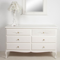 French Madison Double Dresser