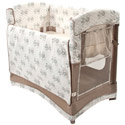 Santa Fe Mini Arc Convertible CO-SLEEPER ®