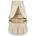 Elite Oval bassinet