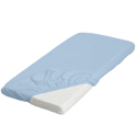 Cradle Mattress and Sheet Combo