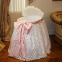 Flower Petal Dream Bassinet