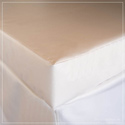 Fresh Premium Foam Crib Mattress
