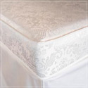 Luxe Crib Innerspring Mattress