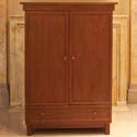 Manhattan 2 Door Armoire