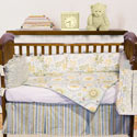 Botanic Garden Crib Bedding